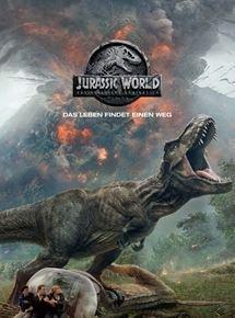 Jurassic World 2 Stream Deutsch Kostenlos